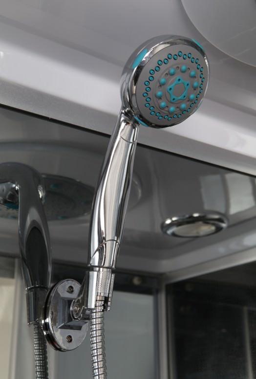 cloison de douche cabine de douche douche en verre douche robinet lxw 532 ebay. Black Bedroom Furniture Sets. Home Design Ideas
