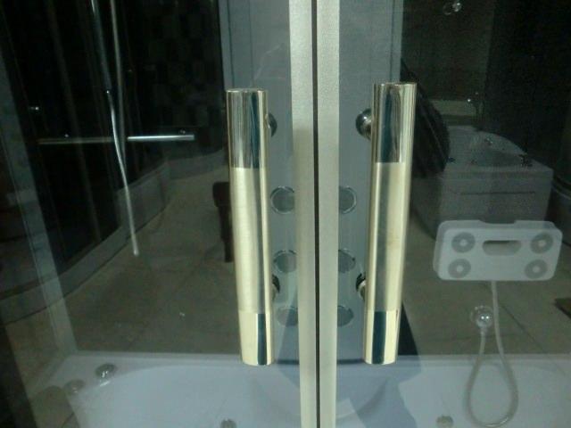 douche de vapeur cabine de douche cloison de douche. Black Bedroom Furniture Sets. Home Design Ideas