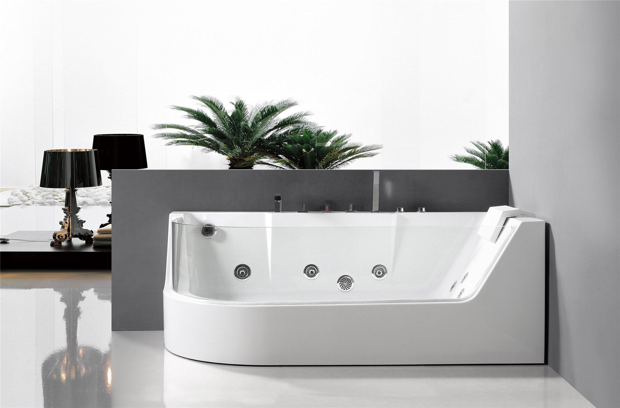 Whirlpool whirlwanne doccia jacuzzi piscina vasca da bagno - Vasca da bagno piscina ...