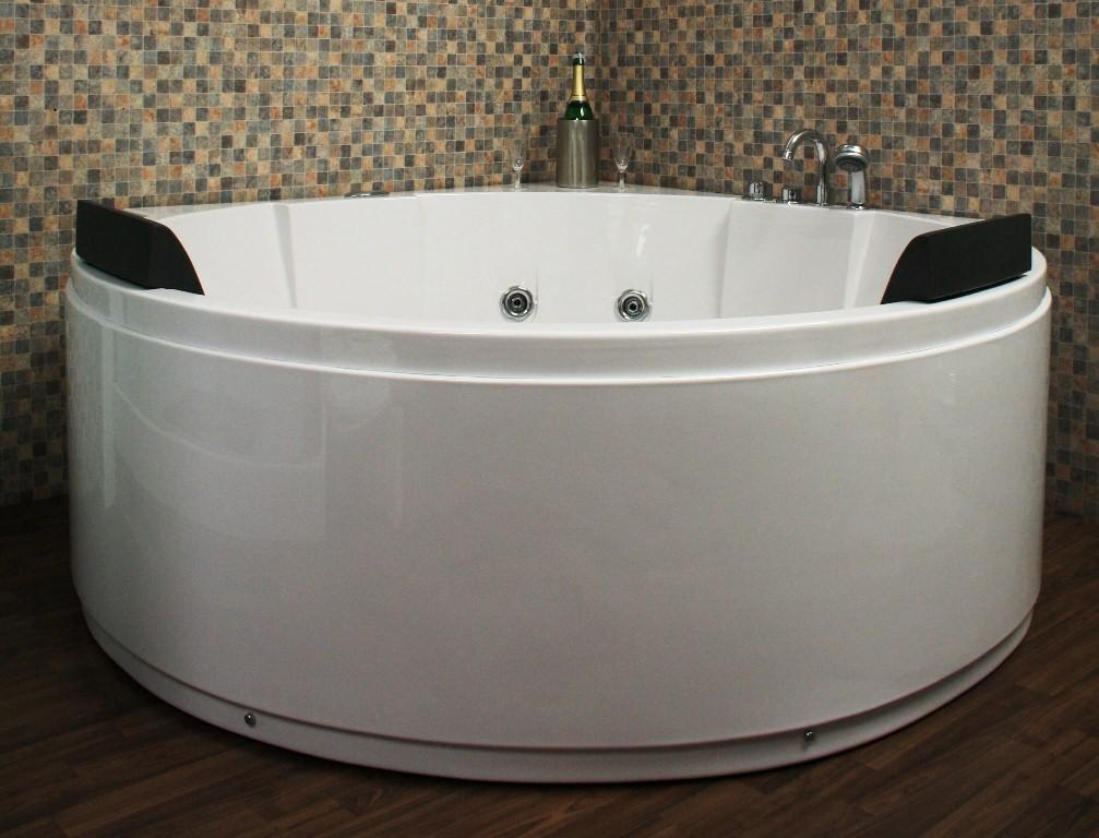 outdoor whirlpool jacuzzi whirlpool badewanne eckwhirlpool. Black Bedroom Furniture Sets. Home Design Ideas